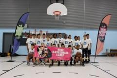 Un premier camp de basketball Nike au Québec