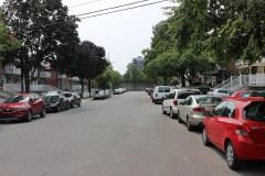Les coups de feu inquiètent à Saint-Léonard