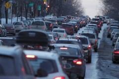 Des stratégies d'apaisement de la circulation dans l'arrondissement