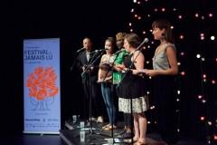 Festival Jamais Lu: une 20e édition diversifiée