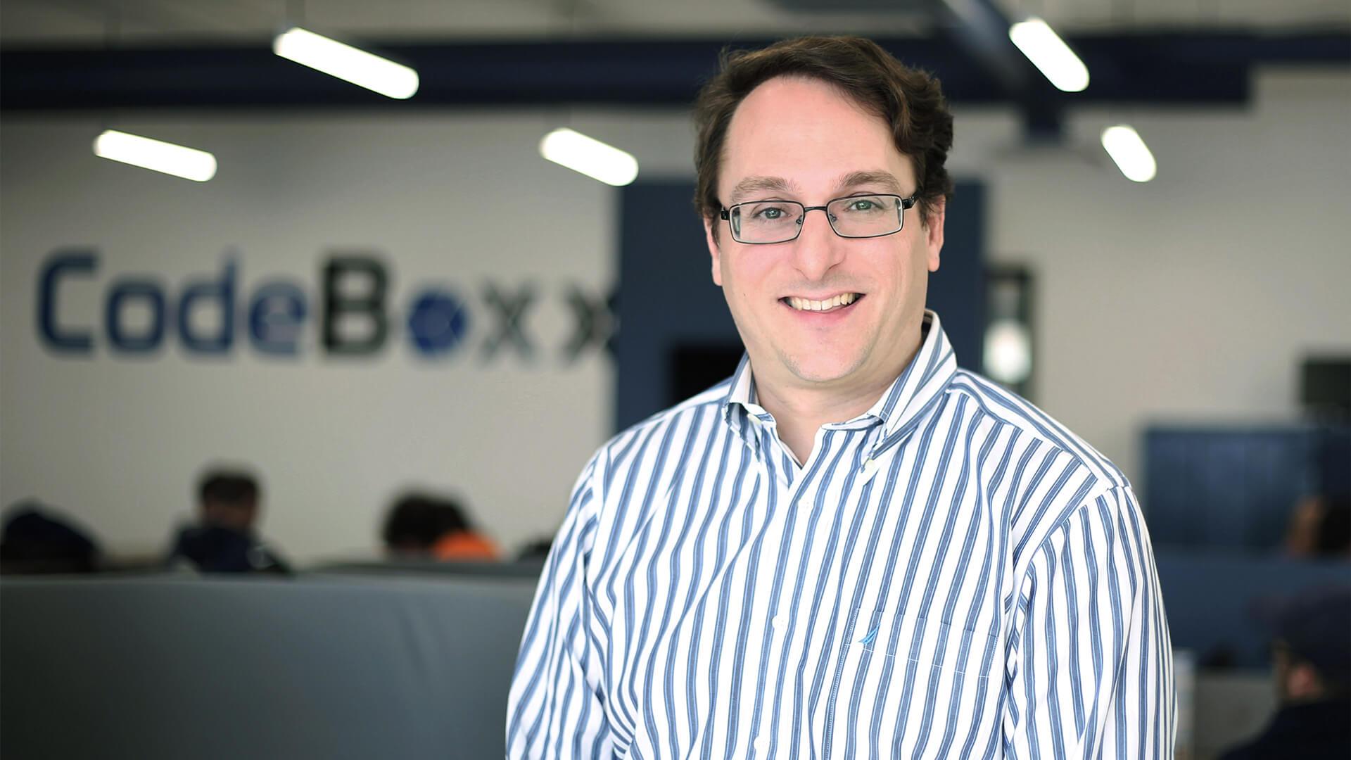 CodeBoxx – Entrevue avec Nicolas Genest et Louis-Félix Beland