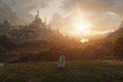 Amazon diffusera le premier épisode de la série «Le Seigneur des Anneaux» en septembre 2022