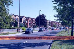 Trois morts et deux blessés après des coups de feu sur un immeuble à Rivière-des-Prairies