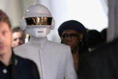Daft Punk à l'Opéra national de Bordeaux