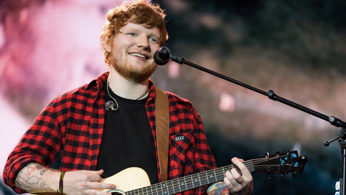 Des concerts pour la planète: Ed Sheeran à Paris, Coldplay à New York