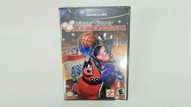 Disney GameCube Rare