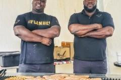 Célébrer la vie en communauté pour les deux ans de l'Atelier Duo de chef