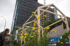 La Pavillon : une installation artistique génératrice de valeur foncière