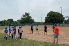 Festival de baseball féminin