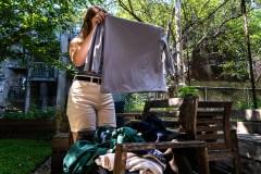 Harcelées pour avoir voulu vendre des vêtements sur Marketplace