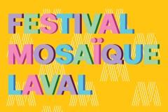 Le Festival MOSAÏQUE célèbrera la diversité à Laval !