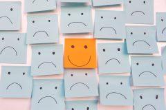 «Positivité toxique» : voici pourquoi il est important de vivre ses émotions négatives