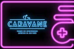 La Caravane : 10 studios québécois en route vers l'international