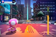 Première mise à jour pour Mario Golf: Super Rush