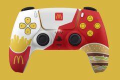 Sony empêche McDonald's de distribuer une manette spéciale