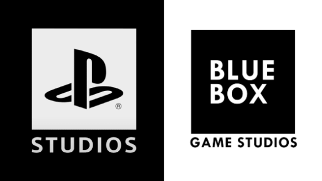 Playstation Studios Blue Box