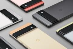 Google dévoile les nouveautés de ses prochains téléphones intelligents Pixel 6 et Pixel 6 Pro