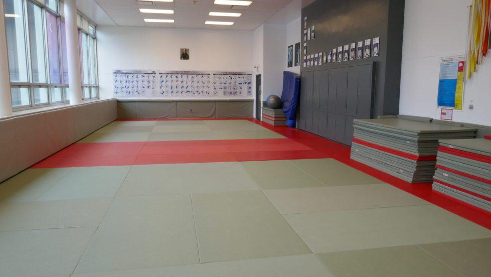 Judo Monde