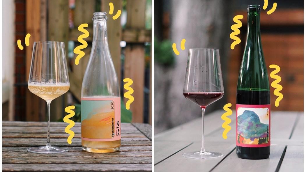 Les recommandations de la semaine des vinfluenceurs Beau Joe