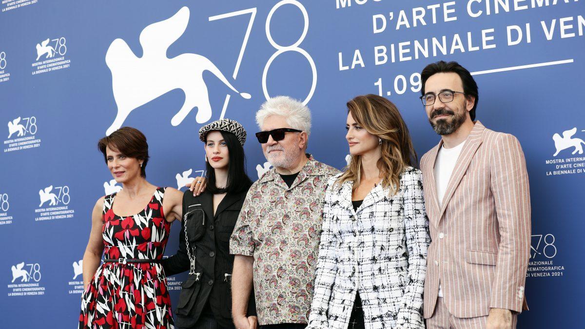 D'Almodovar à Ridley Scott, le cinéma mondial fait sa rentrée à la Mostra de Venise