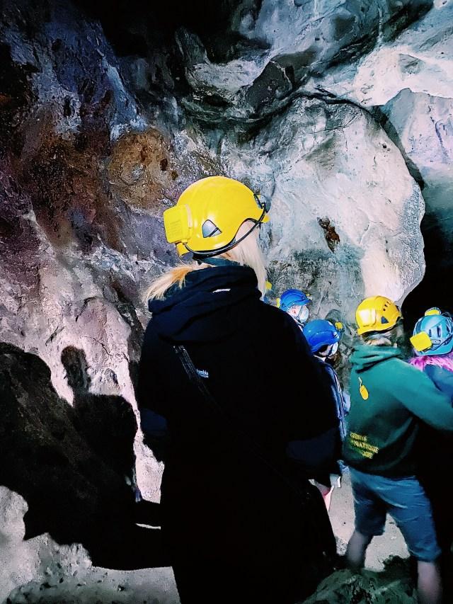 Une virée à la caverne Laflèche