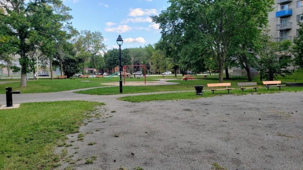 Le parc Saint-Marthe se refait une beauté