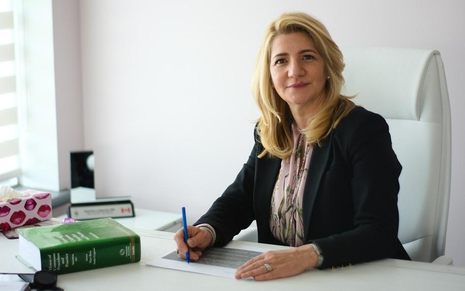 Patricia Lattanzio