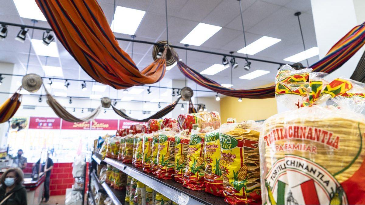 Sabor Latino: le vrai goût de l'Amérique latine à Montréal