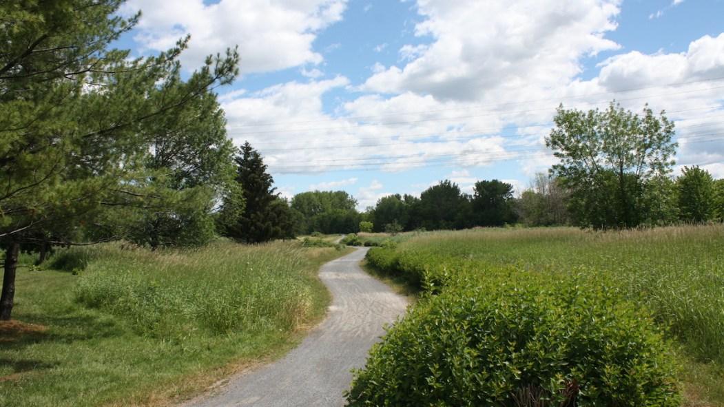Parc nature de la Pointe-aux-Prairies