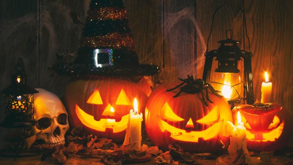 Des idées pour célébrer l'Halloween sur le Plateau-Mont-Royal.