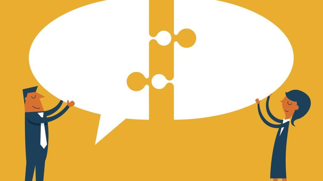 La compétence conversationnelle est essentielle pour analyser des phénomènes complexes.